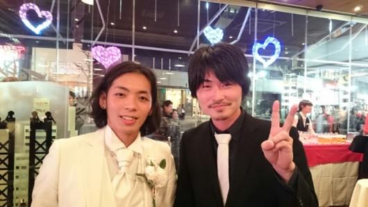 渋谷 結婚式二次会