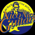ニコニコギター