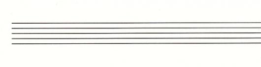 五線譜pdf
