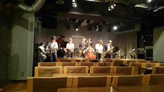 新宿pit inn
