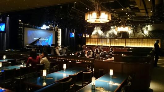 東京 ジャズクラブ