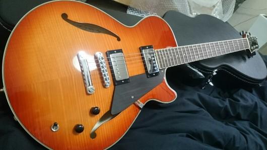 サドウスキー ギター