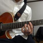 ソロギター ジャズ