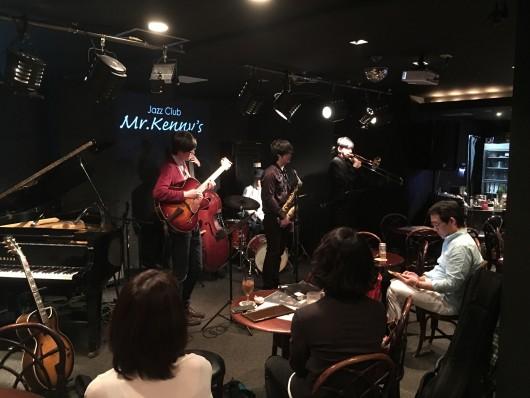 名古屋 ジャズ
